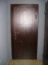 стальная дверь: